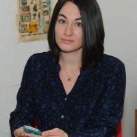 Гапоненко Анастасия